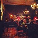 Orient bar Pera palace