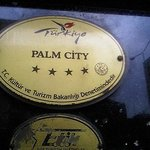 Photo de Palm City Hotel