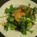 insalata di campo