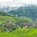 Longii Rice Terraces
