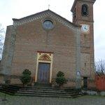 chiesa borgo