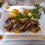 Photo of Le Pave Gourmand