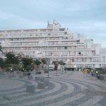 hotel shot