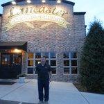 Lancaster Brewing Company Harrisburg