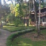Totuga Lodge Casitas