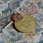 Room key