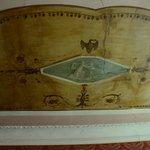 Ceiling (room #10)