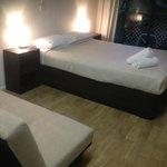 Studio Bure Queen Bed Only