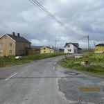 Hamningberg Old Fishing Village