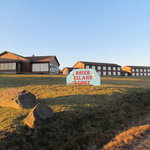 The Brier Island Lodge