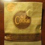 free amazing cookies!