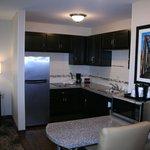 Foto de Landmark Suites