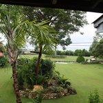 great location on Lake Petan Itza