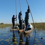 Makoros trip from Guma Lagoon Camp