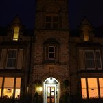Strathness House