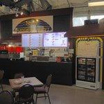 Foto de RJ's Burger Joint