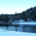 Crestline / Lake Gregory in the Winter