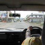 Ride to Wananavu