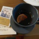 welcome tea 'vinchaud'