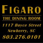 Figaro The Dining Room