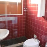 room 317 bathroom