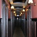 Third Floor Hallway
