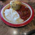 african breakfast