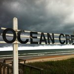 Ocean Crest Motel Foto