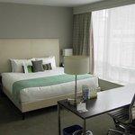 Balcony Room - Bed