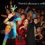 Parties Each Week!