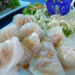 Shrimp har kao at THB 180.00