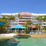Riviera Resort in beautiful Hervey Bay