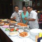 Yeng Keng Hospitality plus!