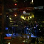 Live Music every Saturday and Sunday