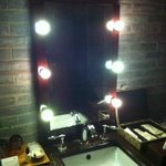 Room 103's gorgeous mirror