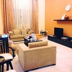 Huge Living Room :-)