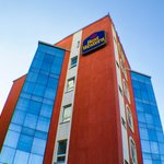 Photo de Best Western Gobi's Kelso