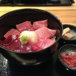 صورة فوتوغرافية لـ Maguro