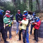 Paintball avec ARTEKA
