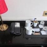 the o caffe