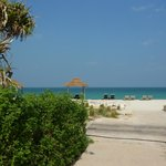 Beach by Amwaj