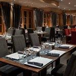 Restaurant le Bellevue - Les Gets