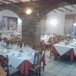 Restaurante Bar Casa Pili