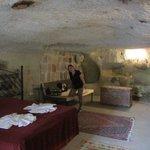Habitación Cueva