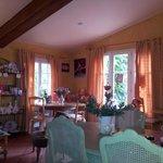 Dining room / Reception