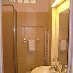 bagno mimosa room