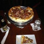 Foto de Si No Corro Me Pizza