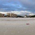 Panoramica de la playa