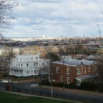 View over DC