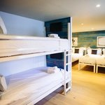 XXL Room - (Six bedded)